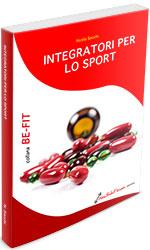 Integratori per lo sport