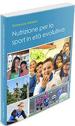 Nutrizione per lo sport in età evolutiva